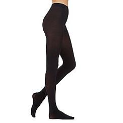 Aristoc - Black 80 denier opaque tights