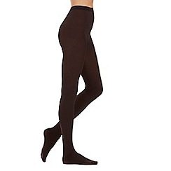 Aristoc - Chocolate 80 denier opaque tights