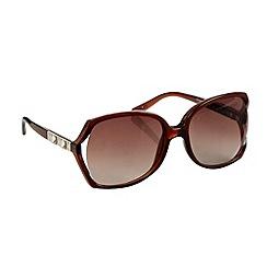 Guess - Pyramid stud sunglasses