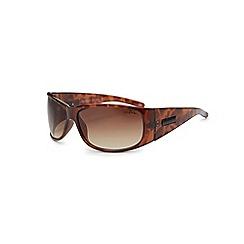Bloc - Shiny 'Capricorn' tortoiseshell sunglasses
