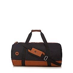 Mi-Pac - Black 'Classic' duffle bag