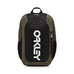 Oakley - Khaki 'Enduro 2.0' backpack