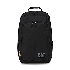 Caterpillar - Black 'Mochillas Innovado' backpack