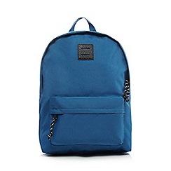 Red Herring - Blue backpack