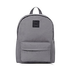 Red Herring - Grey backpack