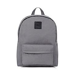Red Herring - Grey backpack