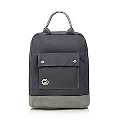 Mi-Pac - Grey backpack