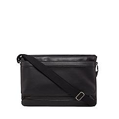 J by Jasper Conran - Black despatch bag