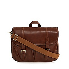 RJR.John Rocha - Brown utility bag
