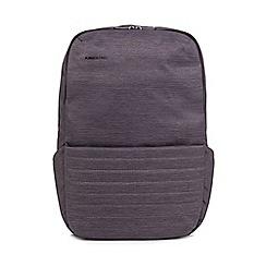 Kingsons - Grey 'Kin' backpack