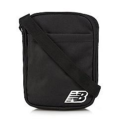 New Balance - Black cross body bag