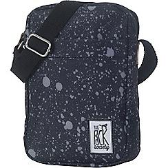 The Pack Society - Blue cross body bag