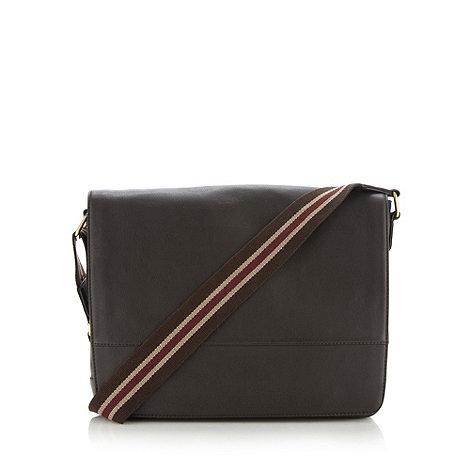 RJR.John Rocha - Designer brown leather bag