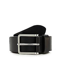 Hammond & Co. by Patrick Grant - Black leather belt