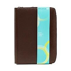 Debenhams Sports - Brown mini tablet case