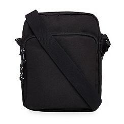 Red Herring - Black cross body bag