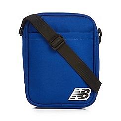 New Balance - Blue cross body bag