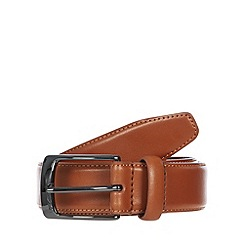 Hammond & Co. by Patrick Grant - Designer tan leather belt