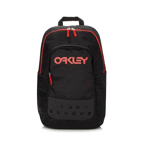 Oakley - Black large +Pilot+ backpack