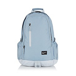 Nike - Light blue backpack