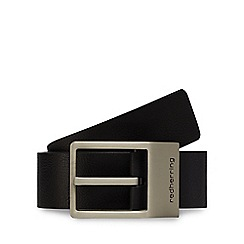 designer brand belts kapb  Red Herring