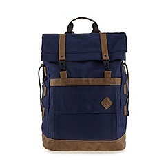 Animal - Navy 'Knoxe' backpack