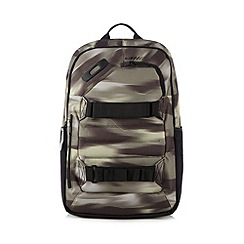 Oakley - Khaki 'Method 360' camouflage backpack