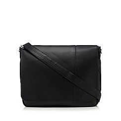 BEN SHERMAN - Black messenger bag