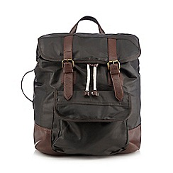 Mantaray - Khaki backpack