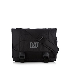 Caterpillar - Black branded despatch bag
