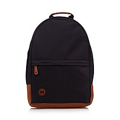 Mi-Pac - Black laptop backpack
