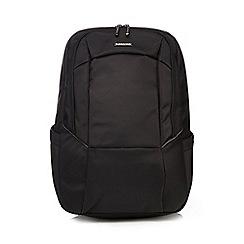 Kingsons - Black prime series laptop backpack