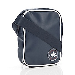 Animal - Navy logo backpack
