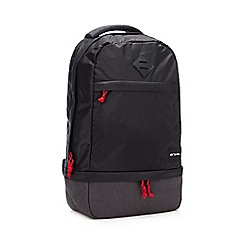 Oakley - Black padded backpack
