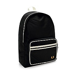 Converse - Black city bag