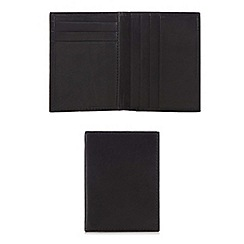 The Collection - Black credit card holder