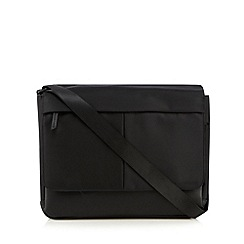 Jeff Banks - Black laptop bag