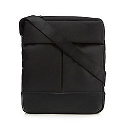 Jeff Banks - Black tablet bag