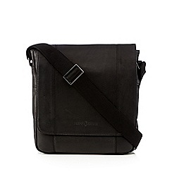 J by Jasper Conran - Black utility bag