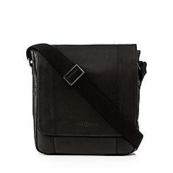 J by Jasper Conran - Black utility bag