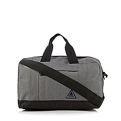 Mantaray - Light grey holdall bag