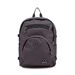 Mantaray - Black laptop backpack