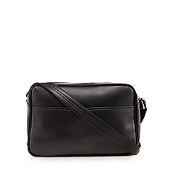 BEN SHERMAN - Black record bag