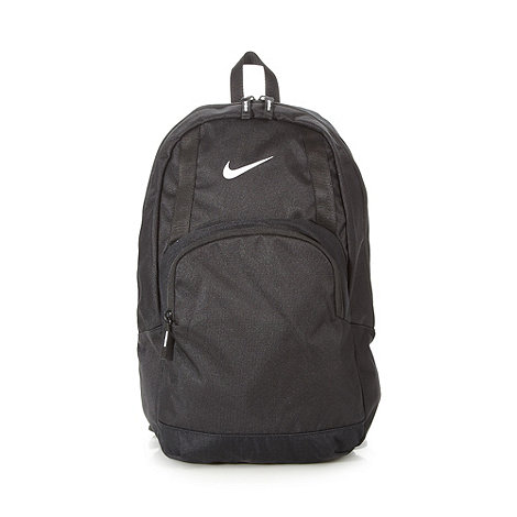 Nike - Black +Sand+ backpack