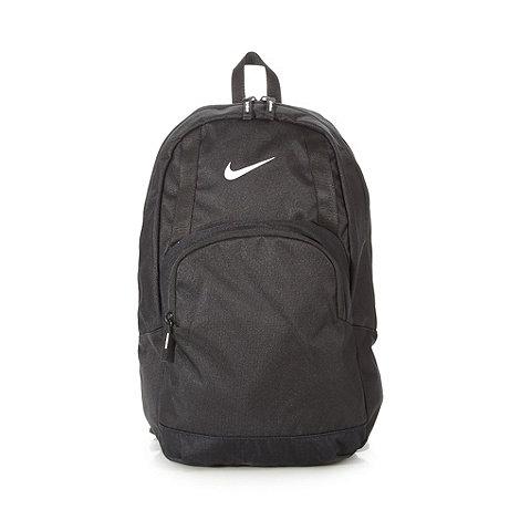 Nike - Black +Sand+ backpack