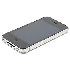 Case Logic - Clear iPhone 4 case