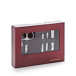 RJR.John Rocha - Manicure set in a gift box