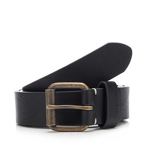 Nike - Black basic wallet