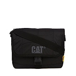 Caterpillar - Black despatch bag