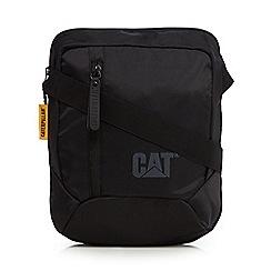 Caterpillar - Black cross body bag